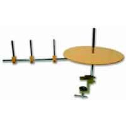 Бобинодержатель для бейки горизонтальный UMA-TAB03 width=