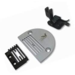 Комплект для втачки рукава в пройму UMA-358 width=