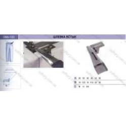 Приспособление для изготовления шлевки встык UMA-123 (10~20) width=