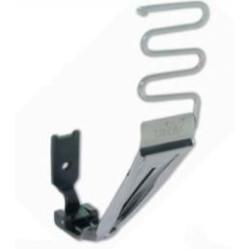 Приспособление для настрачивания ленты с подгибкой срезов UMA-232 width=
