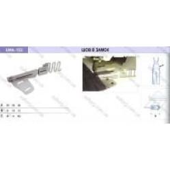 Приспособление для окантовки бейкой в 4 сложения UMA-153 width=