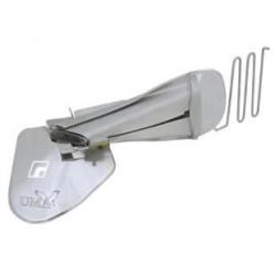 Приспособление для окантовки бейкой в четыре сложения UMA-20 width=