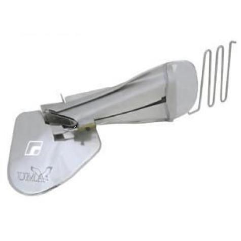 Приспособление для окантовки бейкой в четыре сложения UMA-21 (15~25)
