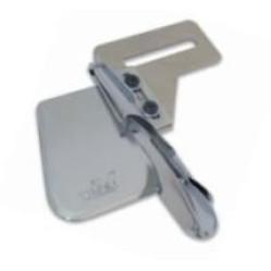 Приспособление для окантовки бейкой в два сложения UMA-216 width=