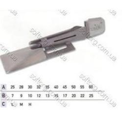 Приспособление для окантовки бейкой в три сложения UMA-08 width=