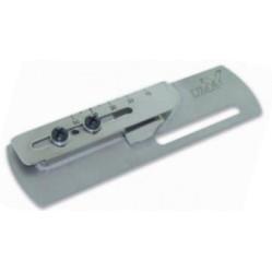 Приспособление для подгиба среза вниз в одно сложение UMA-56 width=