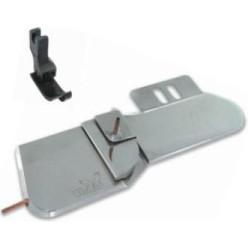 Приспособление для притачивания кокетки в плечевой шов UMA-211-1 width=