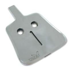 Приспособление для притачки бейки снизу UMA-109 width=