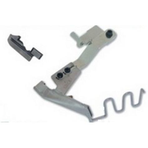 Приспособление для втачки канта в два сложения со шнуром UMA-32 (10~20 XH)