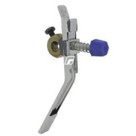 Приспособление для втачки резинки сверху по срезу UMA-81-B