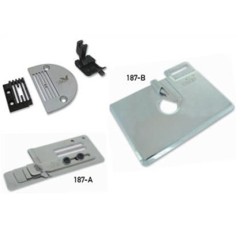 Приспособление для втачки рукава UMA-187-A