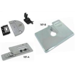 Приспособление для втачки рукава UMA-187-B width=