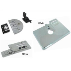 Приспособление для втачки рукава UMA-187-H width=