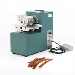 VLO V01 Машина для нарезания кожи до 9 см