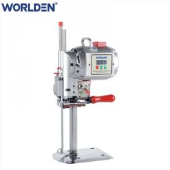 Worlden WD CZD-708D-2 12″ 1250W раскройный сабельный серво-нож width=