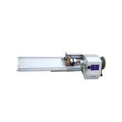 Weijie WJ-802A Бейкорезка  для изготовления трикотажной бейки width=