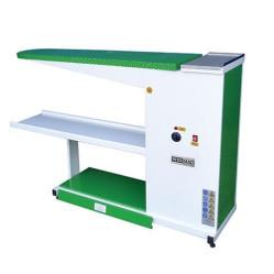 Wermac C400 консольный гладильный стол