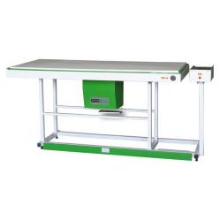 Wermac C600 прямоугольный гладильный стол