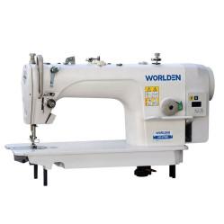 Worlden WD-8700D Высокоскоростная швейная машина челночного стежка
