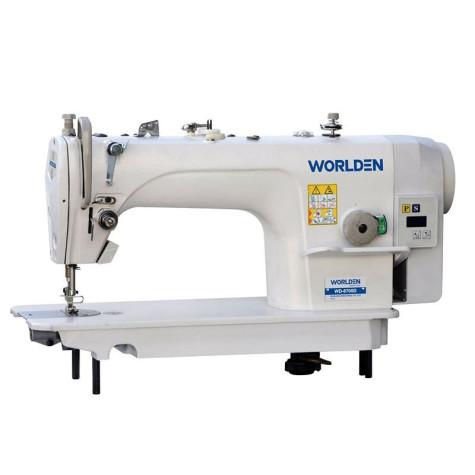 Швейная машина челночного стежка Worlden WD-8700D