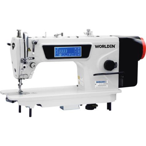 Швейная машина челночного стежка Worlden WD-W5