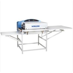 WORLDEN WD-MS50 Промышленный термопресс дублирующего типа width=