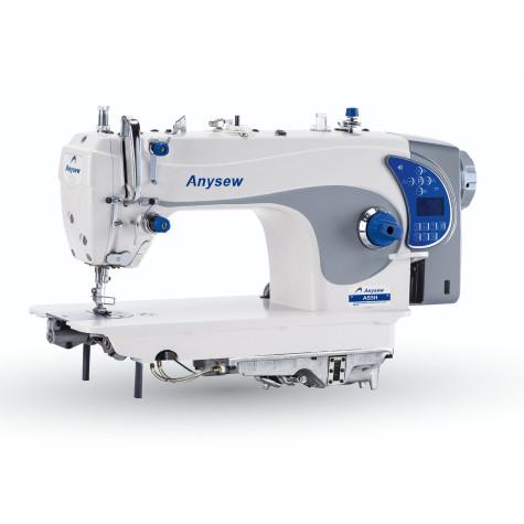 Программируемая швейная одноигольная машина Anysew AS5H