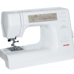 Janome Decor Excel 5124 бытовая швейная машина width=