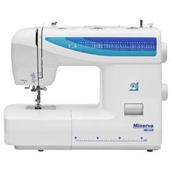 Minerva M832B бытовая швейная машинка width=