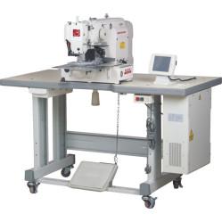 Beyoung BMS-210D программируемая одноигольная швейная машина-автомат width=
