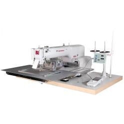 Beyoung BMS-311G программируемая одноигольная швейная машина-автомат width=