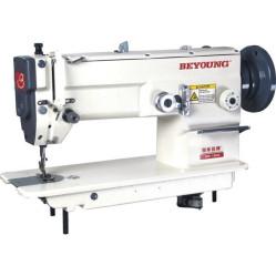 Beyoung BM-1530 одноигольная промышленная зигзаг машина с увеличенным челноком width=