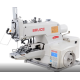 Промышленная электронная пуговичная машина Bruce BRC-1377E