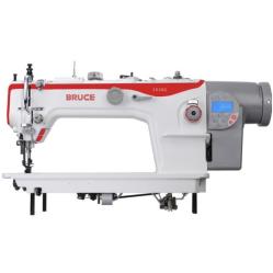 BRUCE BRC-2030GHC-4Q Компьютеризированная промышленная швейная машина с двойным продвижением материалом и удлинённым рукавом width=