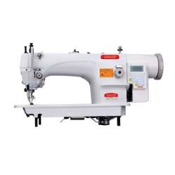 Bruce BRC-6390E-CZ-4 Одноигольная швейная машина с шагающей лапкой и автоматикой width=