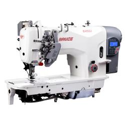 Bruce BRC-8750J-405E двухигольная промышленная швейная машина width=