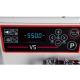 3-х игольная 5-и ниточная плоскошовная машина BRC-V5-UT-01GBx356