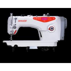 Bruce RA4S-N одноигольная промышленная машина с автоматикой и чистой закрепкой width=