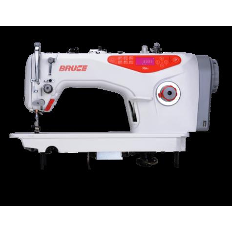 Bruce RA-4SH-7 промышленная одноигольная машина с автоматикой