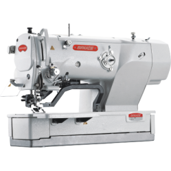 Bruce BRC-1790BK-2 Промышленная электронная петельная машина для трикотажа width=