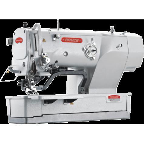 Промышленная электронная петельная машина для трикотажа Bruce BRC-1790BK-2