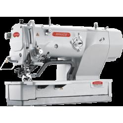 Bruce BRC-1792BK Электронная петельная машина для трикотажа width=