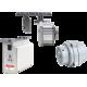 Фрикционные двигатели, эконом моторы(сервомоторы) для промышленных швейных машин