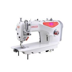 Bruce RA-4H-7 одноигольная швейная машина челночного стежка с автоматикой