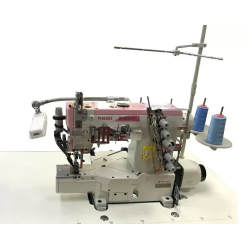 Pegasus W662PVH-01Gx356BS\DINO-928 Плоскошовная машина с цилиндрической платформой width=