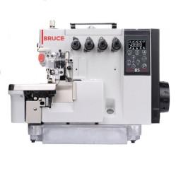 Bruce B5-4-M03/333 Промышленный автоматизированный 4х ниточный оверлок width=