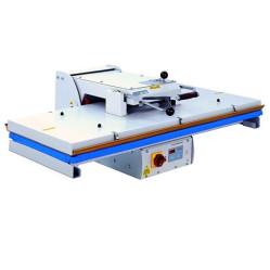Comel PLT-1250 manual Промышленный пресс для дублирования