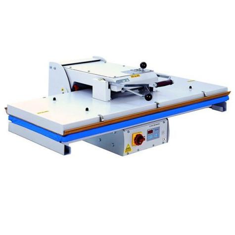 Промышленный пресс для дублирования Comel PLT-1250 manual