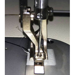 Лапка двигатель ткани (внутренняя) GEM0818 width=