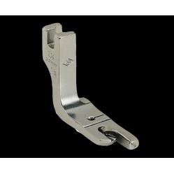 Лапка-рубильник с закрытым срезом 02 (1/8 3,2mm)